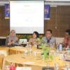 FGD, Pulau Lembeh Miliki Posisi Strategis Tunjang Sektor Pariwisata Sulut