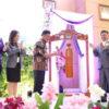 Gubernur Olly Buka Festival Seni Pemuda Gereja Sinode GMIM 2019