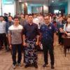 Runtuwene : Destinasi Wisata di Kota Manado Harus Didukung Semua Pihak