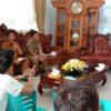 Bangun Sinergitas, Kabag Humas Kumpul Wartawan Biro Tomohon