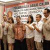 Mendaftar ke Gerindra,Ketua PKS Sulut Siap Bertarung di Pilkada Manado 2020