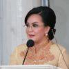 Wawali SAS Hadiri Ibadah Pra Natal Bersama Dinas Pendidikan Kota Tomohon