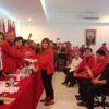 Maju Pilkada Manado, Sonya S Kembuan (SSK) Daftar di PDIP