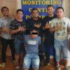 DPO Polda Sultra Ditangkap di Manado