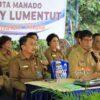 Walikota Vicky Lumentut : Lansia Itu Harus Didata Tanpa Ada Yang Terlewat,Satupun