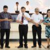 Penatua Steven Kandouw Didoakan Jemaat Sinode GMIM Tomohon