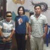 Gelapkan Sepeda Motor Milik Christian, Wanita Ini Diringkus di Halmahera Utara