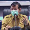 Cegah Covid-19,Wali Kota Manado Perpanjang Waktu Penyusuaian Sistem Kerja ASN dan THL
