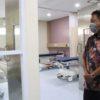 Beroperasi Pekan Depan, Gubernur Olly Apresiasi RS Dr JH Awaloei Tangani Pasien Covid-19