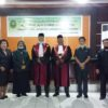Muh Alfi Sahrin Usup SH MH Resmi Jabat WKPN Manado