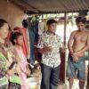 Peduli Nasib Rakyat Kecil, Buruh Sampah Minta S2 Ikut Pilkada Manado