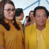 MEP-VT, Dua Figur Matang Untuk Pimpin Minsel