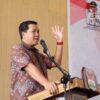 Cegah Covid-19,Wagub Kandouw Ajak Masyarakat Disiplin Ikuti Protokol Kesehatan