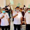 Pemprov Sulut Serahkan 1.400 Sertifikat Tanah Program PTSL